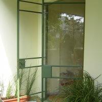 חלונות בלגיים למפרסת